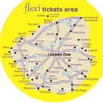 Flexi tickets area